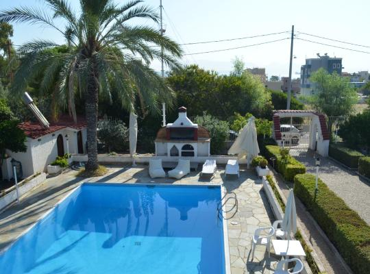 Hotel bilder: Greek Traditional Villa