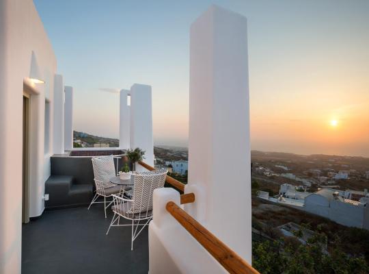 Foto dell'hotel: Nectarios Villa - Studios & Suites