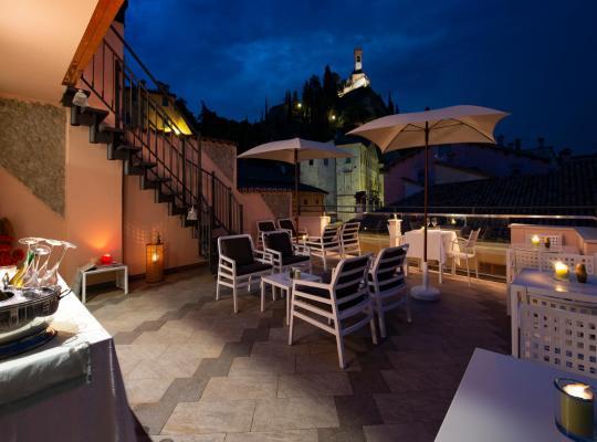 Fotos de Hotel: Albergo La Rocca