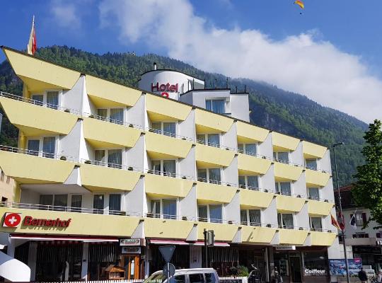 Photos de l'hôtel: Hotel Bernerhof