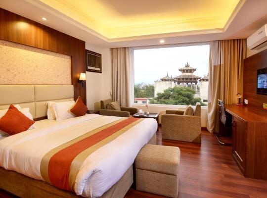 Zdjęcia obiektu: Kumari boutique hotel