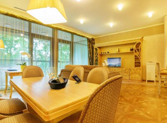 Hotel photos: Grand SPA Lietuva Serviced Apartments Dzūkija