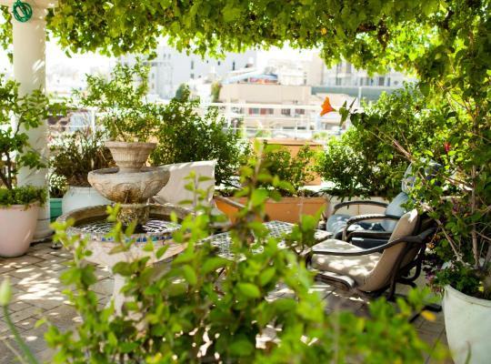Otel fotoğrafları: Old Jaffa Hostel