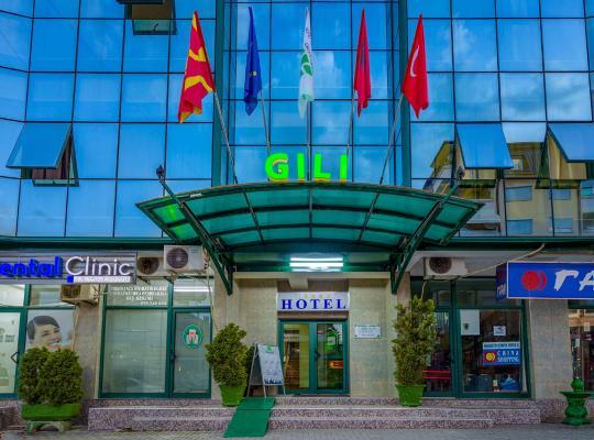 Hotel photos: Green Center Gili