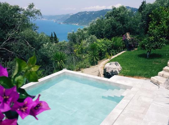 Hotel bilder: Villa Olivia