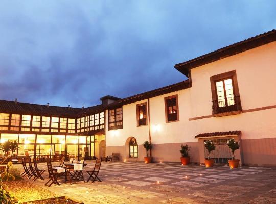 Zdjęcia obiektu: Hotel Casona del Busto