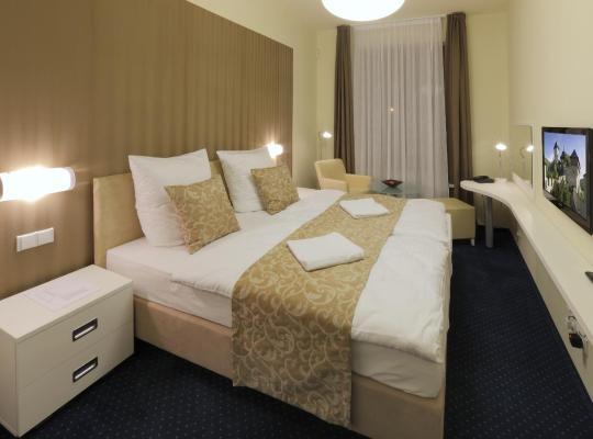 Viesnīcas bildes: Esmarin wellness hotel