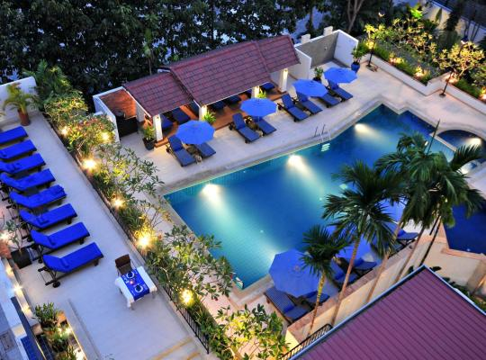 Фотографії готелю: Tara Angkor Hotel