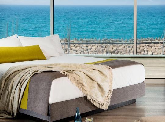 Hotel foto 's: Herods Herzliya