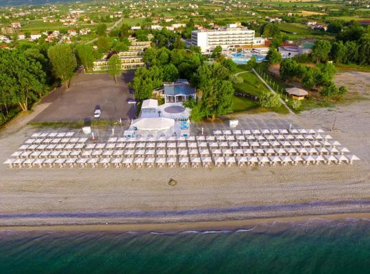תמונות מלון: Bomo Olympus Grand Resort