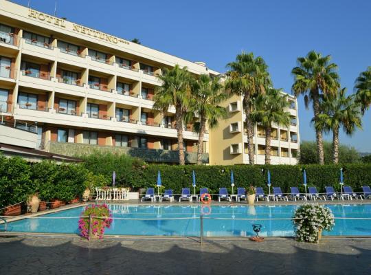Hotelfotos: Hotel Nettuno