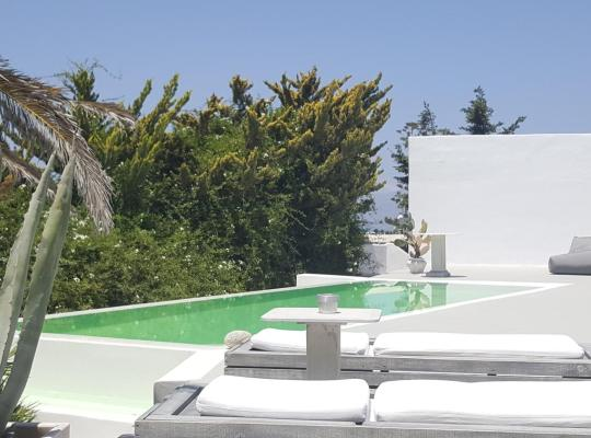 Hotel bilder: Geranium Residence Adults Only