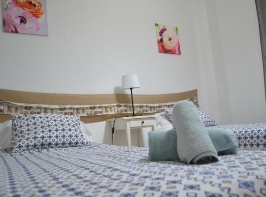 Hotel photos: Apartamentos Dos Torres - Anton