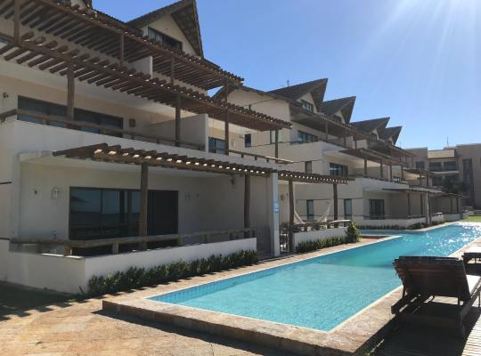 Otel fotoğrafları: Beach Sun Apartament
