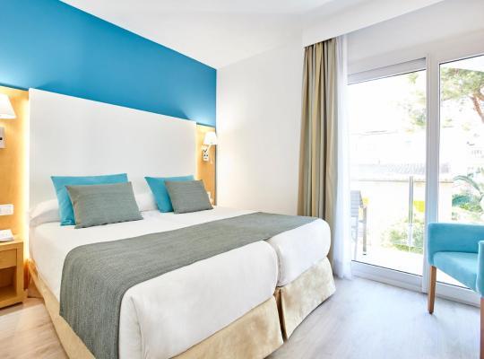 Φωτογραφίες του ξενοδοχείου: Universal Villa Marquesa