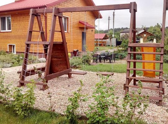 Hotel photos: Agroecousadba Tarusichi