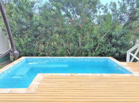 Хотел снимки: VILLA NICO By Five Senses Antigua