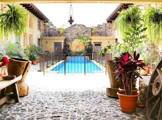 Fotos do Hotel: Casa Santa Cruz