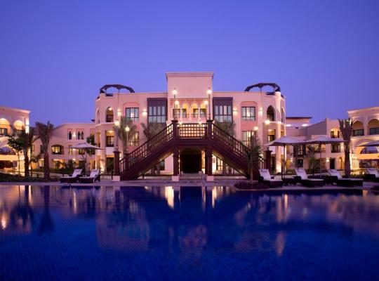 Hotel fotografií: Shangri-La Hotel Apartments Qaryat Al Beri