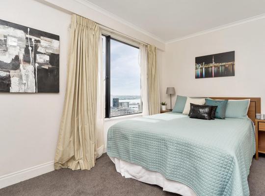 Хотел снимки: Cosy and Quite Serviced Apartment