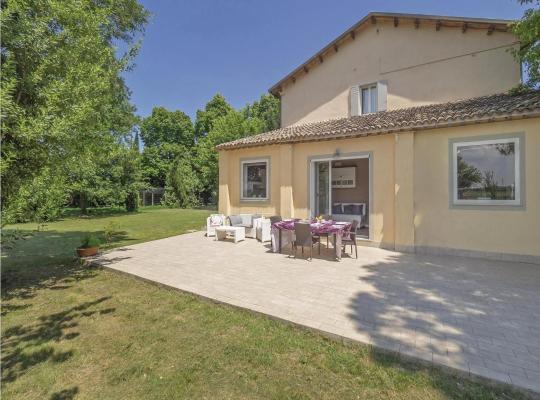 Фотографії готелю: Villa Nonna Isa