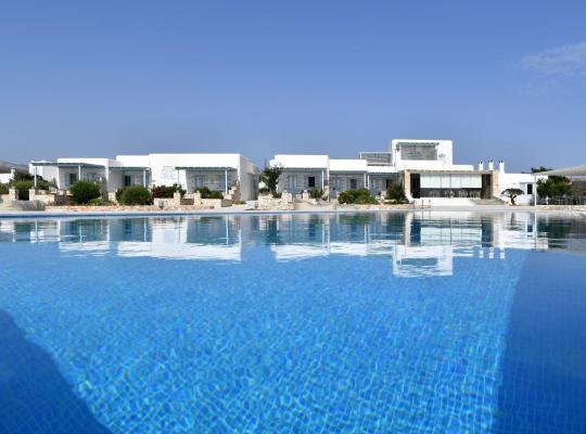תמונות מלון: Ambelas Mare Apartments