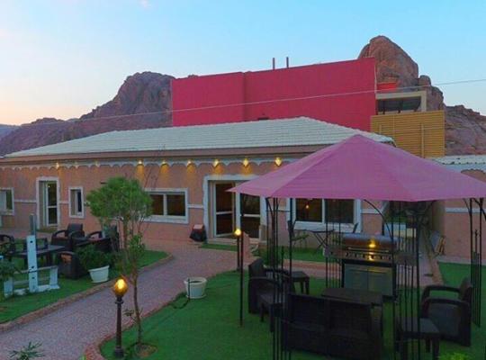 תמונות מלון: Diamond Chalet Hail