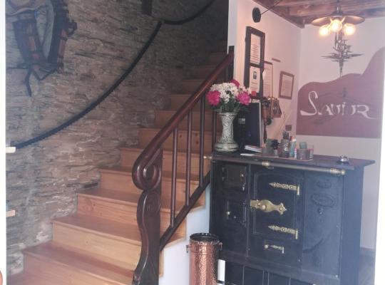 Фотографии гостиницы: Albergue Savior