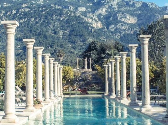 Hotel bilder: Finca Cas Sant