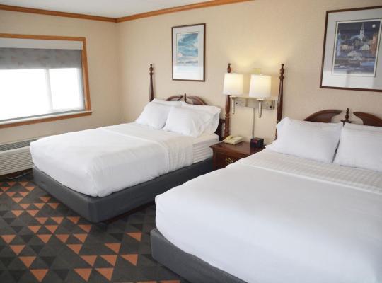 Fotos de Hotel: Holiday Inn Harborview-Port Washington