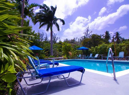 酒店照片: Palm Garden Hotel Barbados