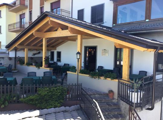 ホテルの写真: Albergo Canella
