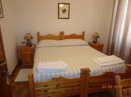 Foto dell'hotel: B&B Barbagia
