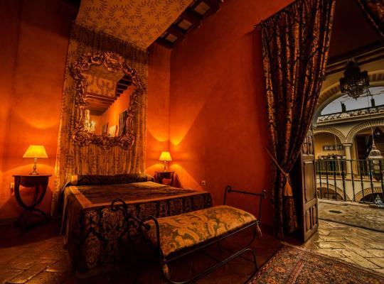 Фотографії готелю: Boutique Palacio de los Granados