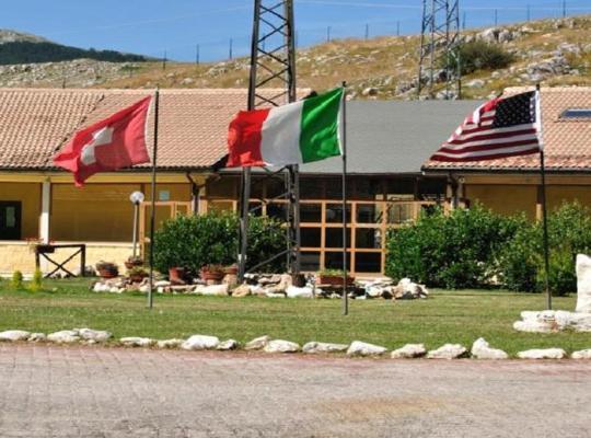 Foto dell'hotel: Hotel La Vecchia Miniera