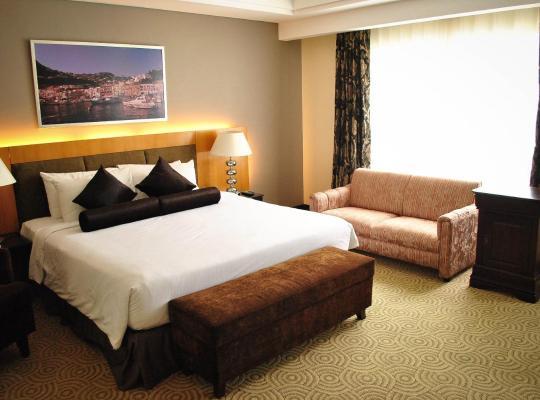 Zdjęcia obiektu: Hotel Elizabeth Cebu