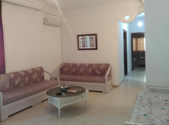 Ảnh khách sạn: Appart a Hammamet Nord