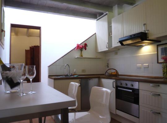 Hotel foto 's: Depandance Villa Monte Quercione