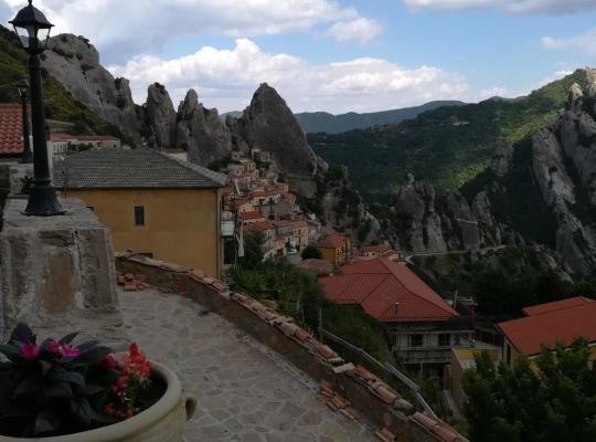 Viesnīcas bildes: Al Balcone delle Dolomiti