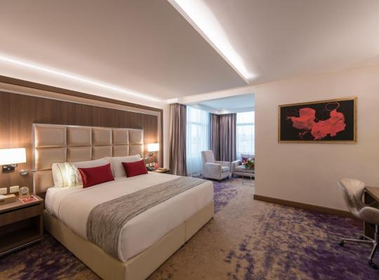 Photos de l'hôtel: Ramada Continental Jeddah