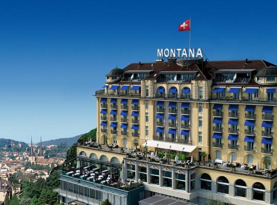 Hotel photos: Art Deco Hotel Montana