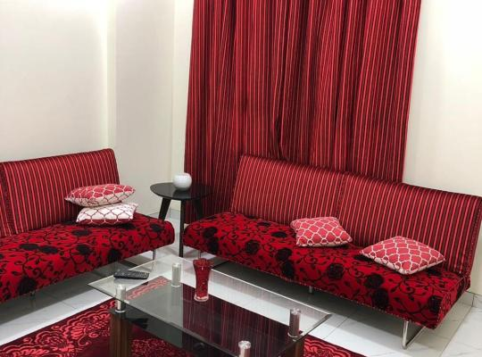Hotel photos: Busher Two Bedroom Apartment (Families Only)