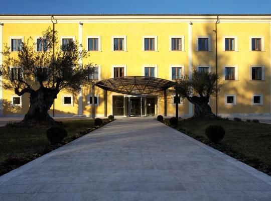 Otel fotoğrafları: La Dimora del Baco Hotel