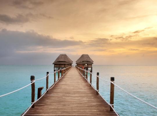酒店照片: Melia Zanzibar