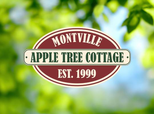 Fotos do Hotel: Apple Tree Cottage and Studio