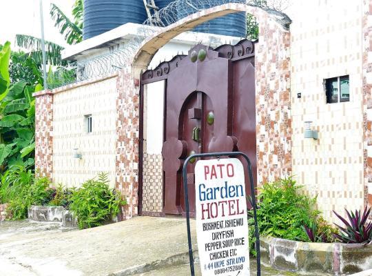 ホテルの写真: Pato Garden Hotel