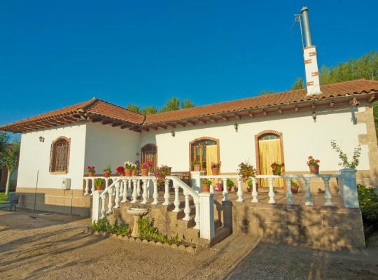 Хотел снимки: Casa rural La Viña