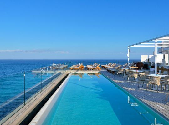 호텔 사진: Sol Beach House Ibiza