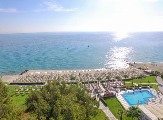 Képek: Aegean Melathron Thalasso Spa Hotel