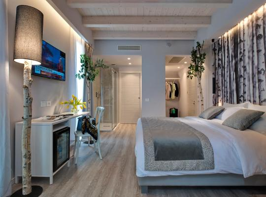 صور الفندق: Hotel Locanda Al Piave